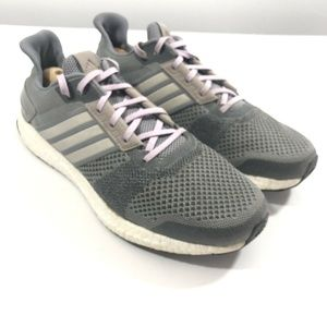 Adidas Ultraboost Womens Running Athletic Shoes 11